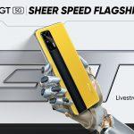 Mit 888 PS: Schnittiger Flagship-Killer realme GT geht in Deutschland an den Start