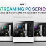 Neuvorstellung der NZXT BLD Streaming und H1 Mini PC Serie