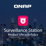 QNAP erneuert Nutzungs- und Updateservice der Surveillance Station