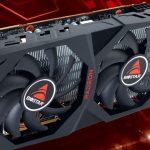 BIOSTAR KÜNDIGT NEUE AMD RADEON RX 6600 XT AN