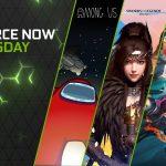 GFN-Thursday begrüßt Multiplayer-PC-Spiele auf GeForce NOW - Sword of Legends Online, CTA - Gates of Hell: Ostfront und Crowfall werden diese Woche veröffentlicht