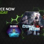 NVIDIA: Mehr als 700 Spiele aus dem Steam-Sommerschlussverkauf werden an diesem GFN-Thursday gestreamt, plus 36 neue Spiele im Juli in der GeForce-NOW-Bibliothek