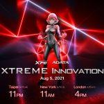Xtreme Innovation: ADATA launcht neue Produkte bei Online-Event am 5. August