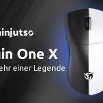 Ninjutso Origin One X - Rückkehr einer Legende (1)