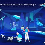 Zukunftsvision von 6G – KI und die nächste Generation der Kommunikation