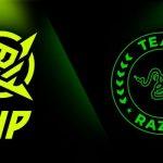 Team Razer schließt Partnerschaft mit E-Sport-Gigant Ninjas in Pyjamas