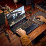 ASUS TUF Gaming F15 und F17 Gaming Notebooks mit neuestem Intel Tiger Lake Prozessor ab sofort erhältlich
