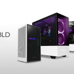 Die NZXT pre-built PCs sind jetzt auch in Europa verfügbar!