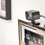 Elgato präsentiert Facecam, eine neue Premium-Webcam, zusammen mit vier weiteren neuen Produkten für Content Creators