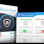 Ashampoo® WebCam Guard: Die neue, leicht zu bedienende Abwehr gegen Online-Überwachung jeglicher Art