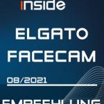 ELGATO FACECAM AWARD SMALL