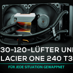 Für jede Situation gewappnet - PHANTEKS T30-120 (1)