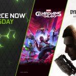 """GFN-Thursday auf der gamescom 2021: """"Dying Light 2"""" und """"Guardians of the Galaxy"""" RTX-Ankündigungen im Mittelpunkt"""