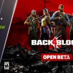 NVIDIA DLSS verschafft 'Back 4 Blood' Open Beta einen Leistungsschub