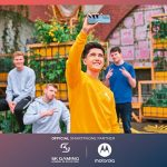 Motorola und SK Gaming fördern gemeinsam Mobile Gaming-Community