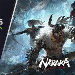 GeForce-Gamer sind Game Ready für 'Naraka: Bladepoint' und mehr!