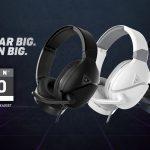 Turtle Beach Recon 200 Gen 2 Gaming Headset jetzt vorbestellbar