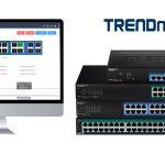 """TRENDnet präsentiert mit """"Hive"""" seinen fortschrittlichen Cloud-Manager für zentrales und dezentrales Netzwerkmanagement"""