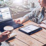 ExpertBook B5 Flip OLED: Vielseitiges Business-Notebook ab sofort erhältlich