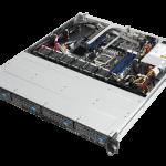 ASUS kündigt Intel Xeon E-2300 Server und Server-Mainboards an