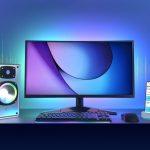 TP-Link sorgt für die perfekte Gaming-Beleuchtung mit dem smartem Lichtstreifen Tapo L900-5