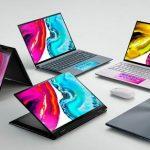 Brillante OLED-Displays: ASUS präsentiert neue Zenbooks und ExpertBooks