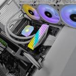 CORSAIR stellt VENGEANCE RGB RS und VENGEANCE RGB RT DDR4-Arbeitsspeicher vor