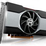 AMD veröffentlicht Radeon RX 6600 Grafikkarte